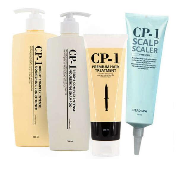 Набор косметики для волос CP-1