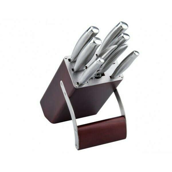 Набор ножей  VINZER ELEGANCE (8пр.)