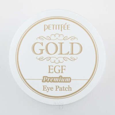 Патчи под глаза Petitfee Premium Gold & EGF Eye Patch