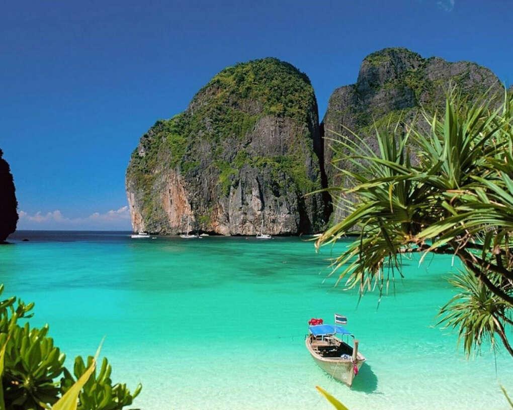 Мечтаю об отдыхе в Таиланде
