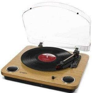 Цифровой граммофон