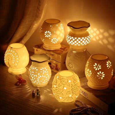 Арома-лампа