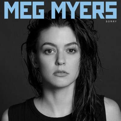Виниловая пластинка Meg  Myers Sorry