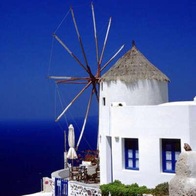 В Грецию!!!