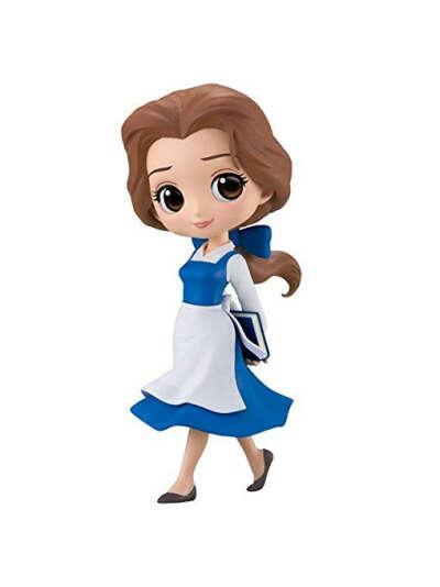 Q Posket Belle