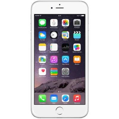 Смартфон Apple iPhone 6 Plus 128ГБ серебристый