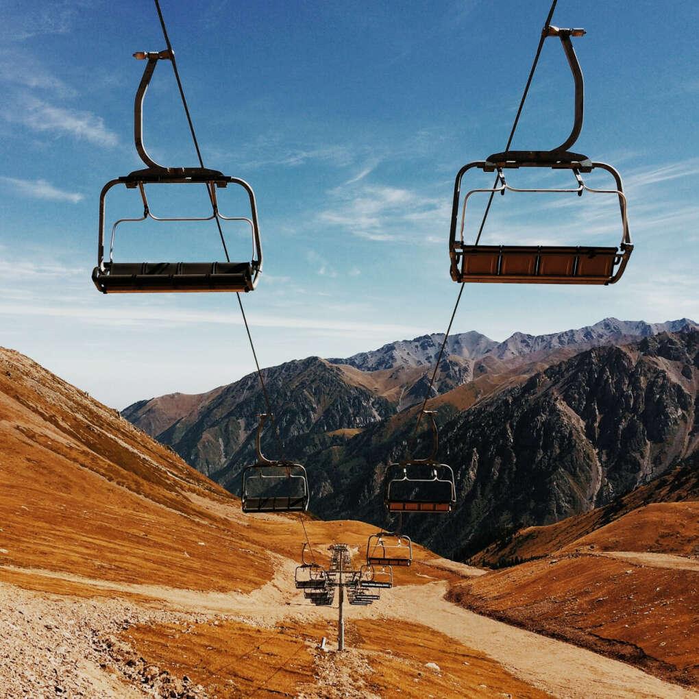 путешествие в горы :)