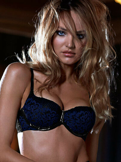 Scandalous Balconet Push-Up Bra - Very Sexy - Victoria's Secret