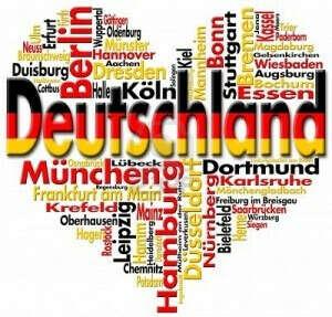 Свободно владеть немецким языком