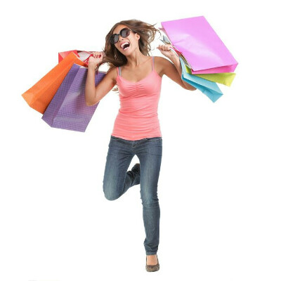 Limitless shopping day