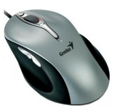 Мышь Genius ergo 520