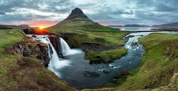 Поездка в Исландию!