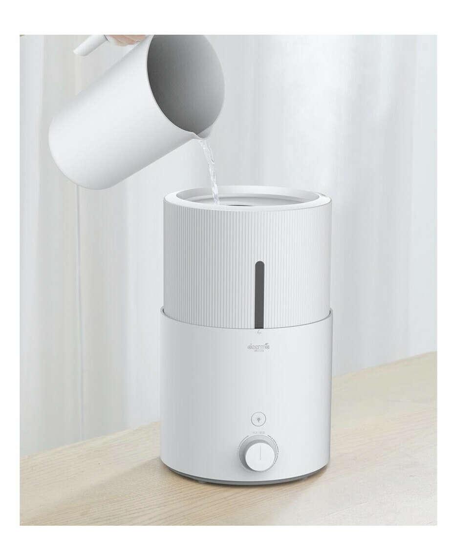 Увлажнитель воздуха Deerma Humidifier White DEM-SJS600
