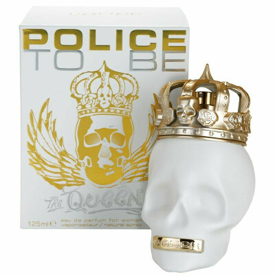 TO BE The Queen Police