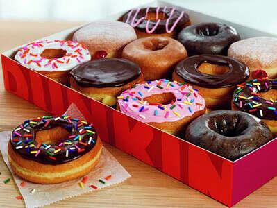 Я хочу пончиков