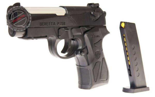 Игрушечный пистолет Beretta