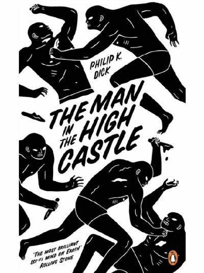 "Книга Philip K. Dick ""The Man in the High Castle"""