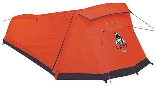 Легкая одноместная палатка