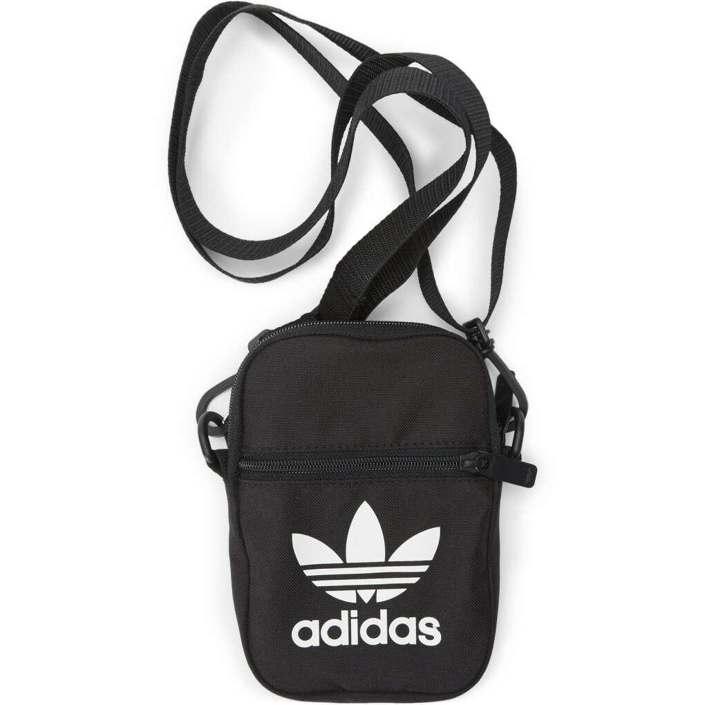 FEST BAG TREF EI7411 Tasker SORT fra Adidas Originals 150 DKK