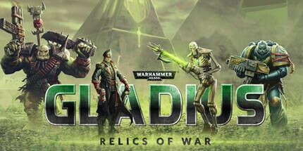 Warhammer 40,000: Gladius - Relics of War on Steam