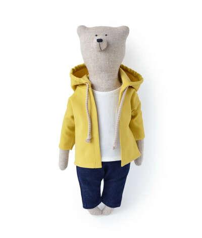 Медведь Метью