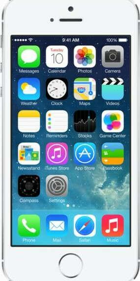 Apple iPhone 5s 16 Гб SilverСмартфон Apple iPhone 5s 16 Гб Silver - купить смартфон Apple iPhone 5s 16 Гб Silver: цены, характеристики, описание, отзывы -  интернет-магазин Евросеть
