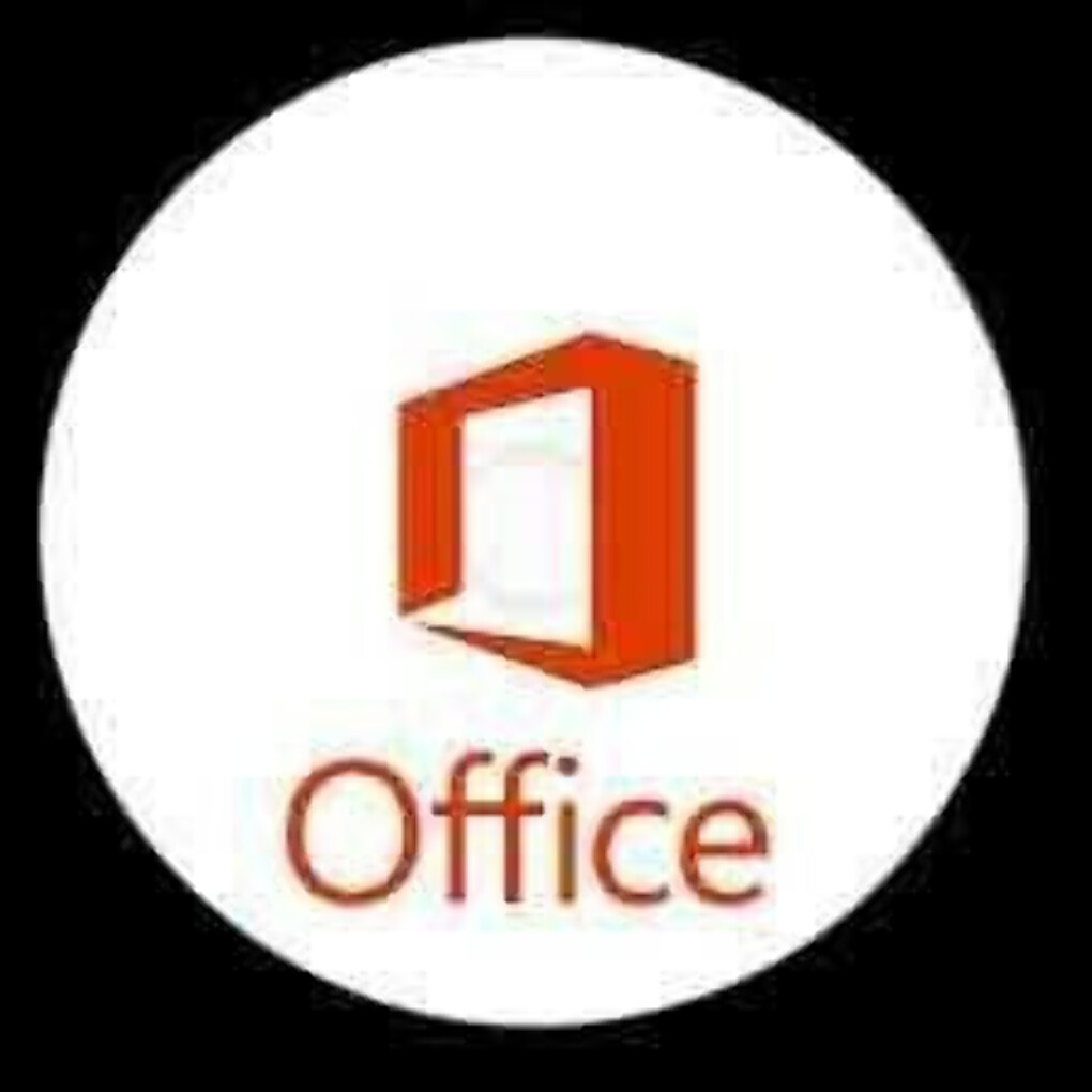 Microsoft Office Professional Plus 2019 on DVD
