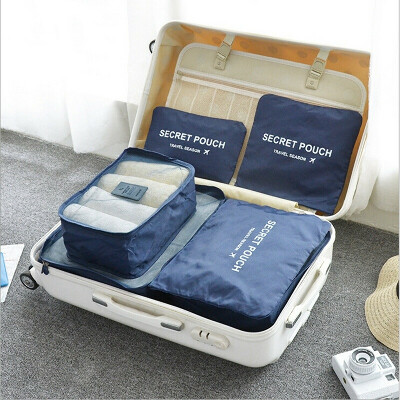 Дорожные органайзеры для чемодана
