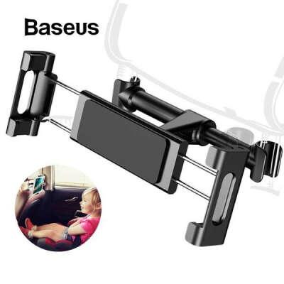 Baseus автомобильный Органайзер на спинку сиденья для телефонов 4-12,9 дюймов