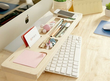 Органайзер для рабочего стола   Интернет-магазин интересных вещей