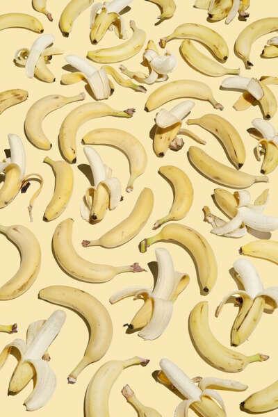 Бесконечный запас бананов