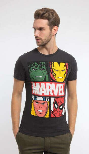 ТВОЕ + Marvel ТВОЕ: Marvel
