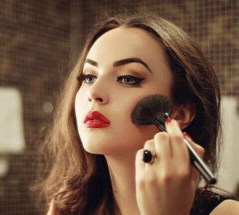идеальный макияж всегда