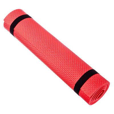 Коврик для йоги 140x50 (+/- 1%) x0,6см пенополиэтилен