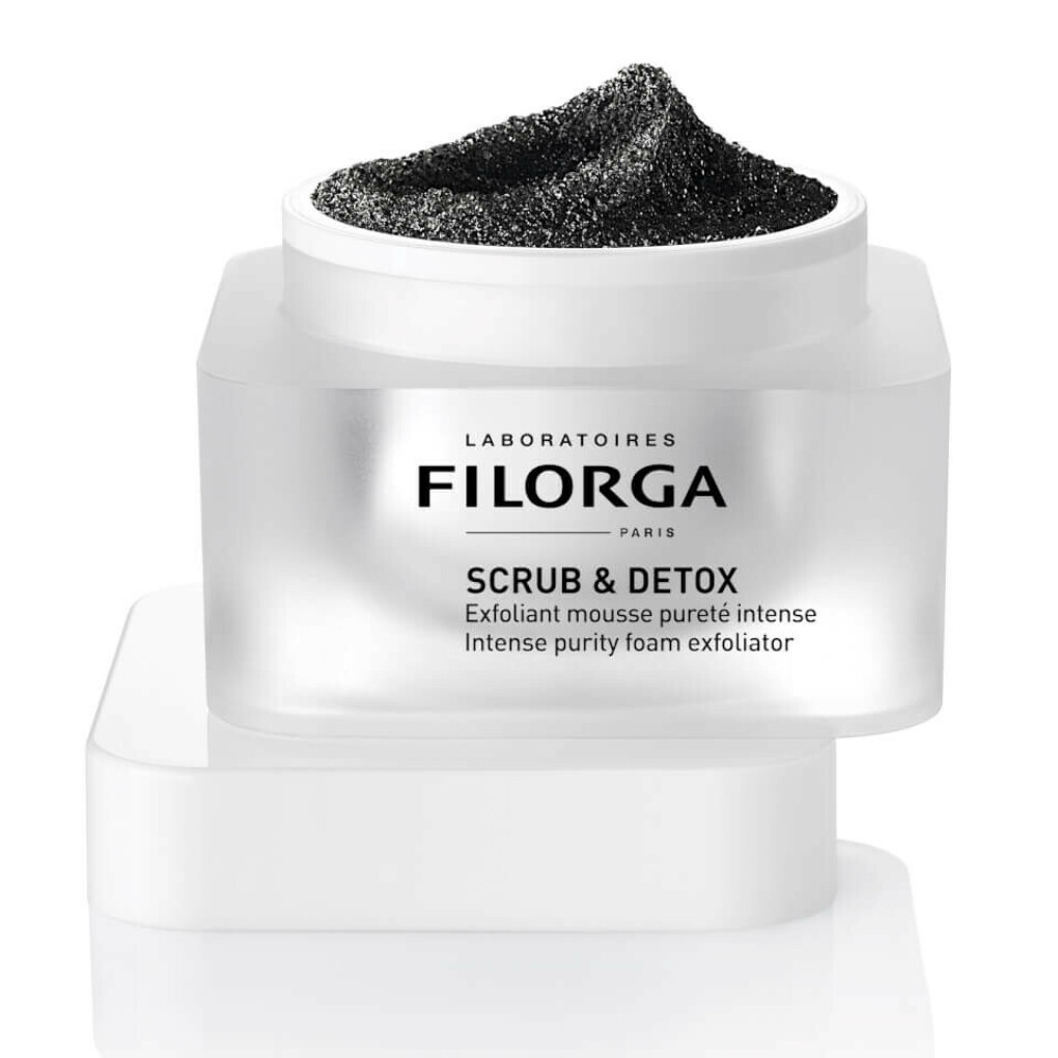 Filorga Scrub & Detox Exfoliator Exclusive 50ml