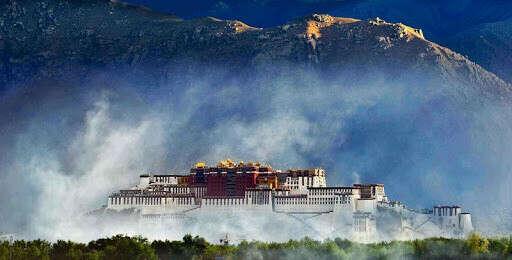 Непал, Катманду, Гималаи