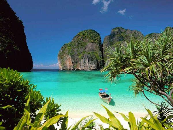Слетать в Тайланд