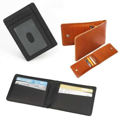Портмоне-визитница (футляр для кредитных карт)