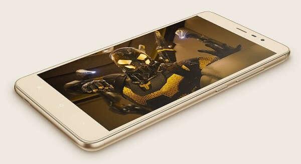 Телефон Xiaomi Redmi)