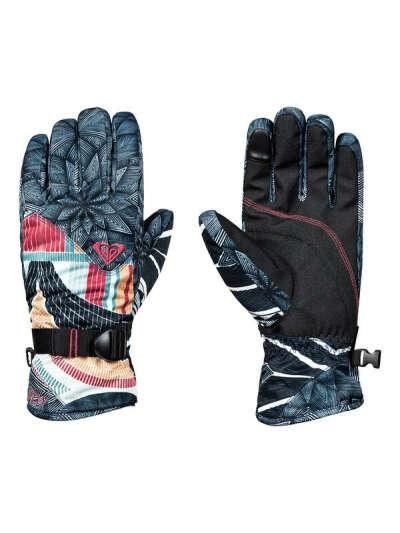 Сноубордические перчатки ROXY Jetty SE, размер M/L