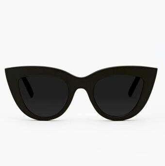 очки cat`s eye