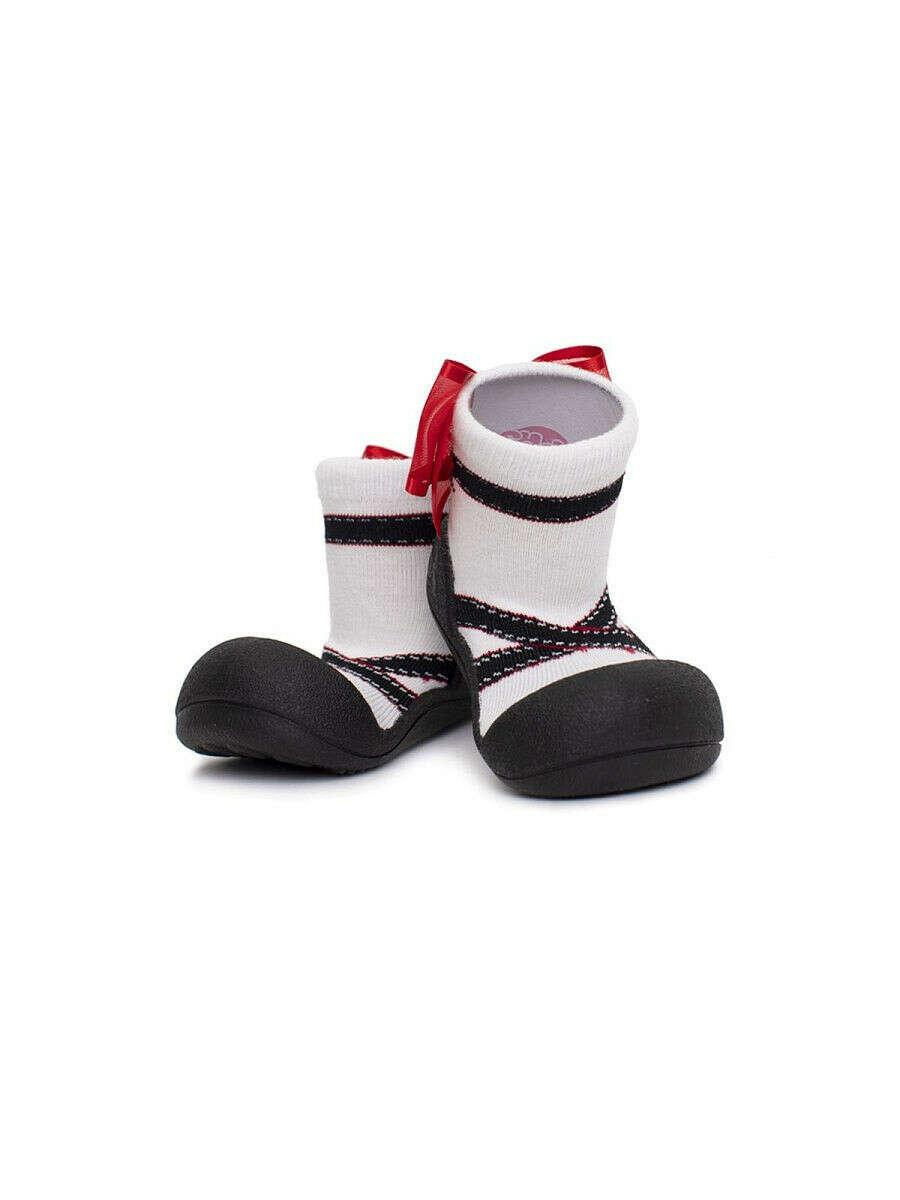Пинетки, носочки-ботиночки, Attipas