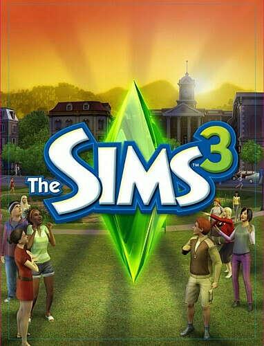 Все дополнения The Sims 3