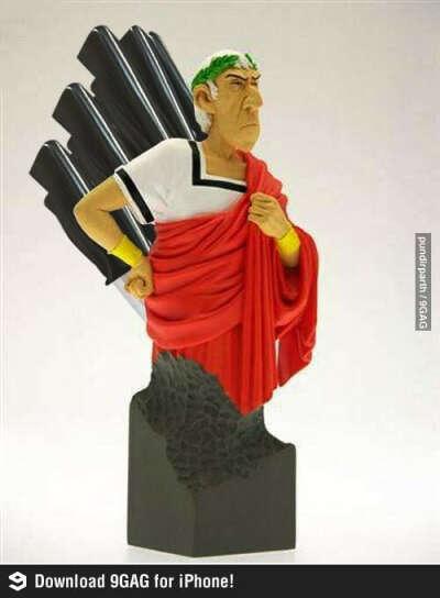 """Подставка для ножей """"Цезарь"""""""