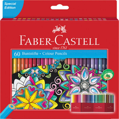 Faber Castell 60