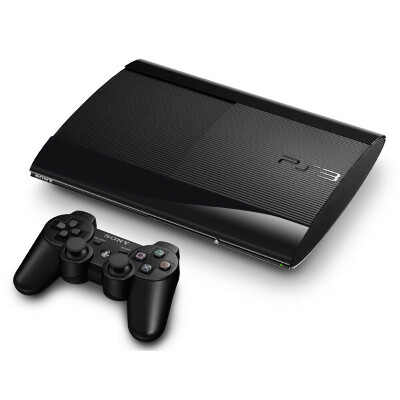 Игровая приставка PS3 Sony CECH-4008A 12GB