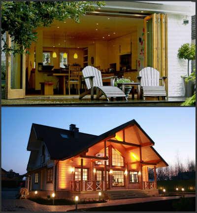 Собственная квартира с терассой или собственный дом!