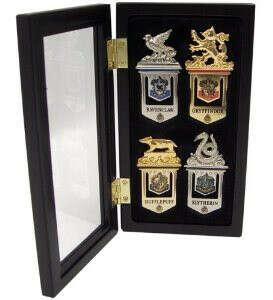 Harry Potter Hogwarts Bookmarks