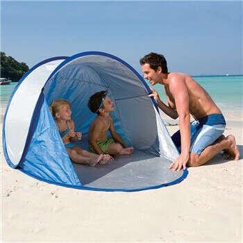 Пляжная палатка