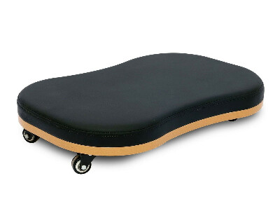Pilates 8-shape Board